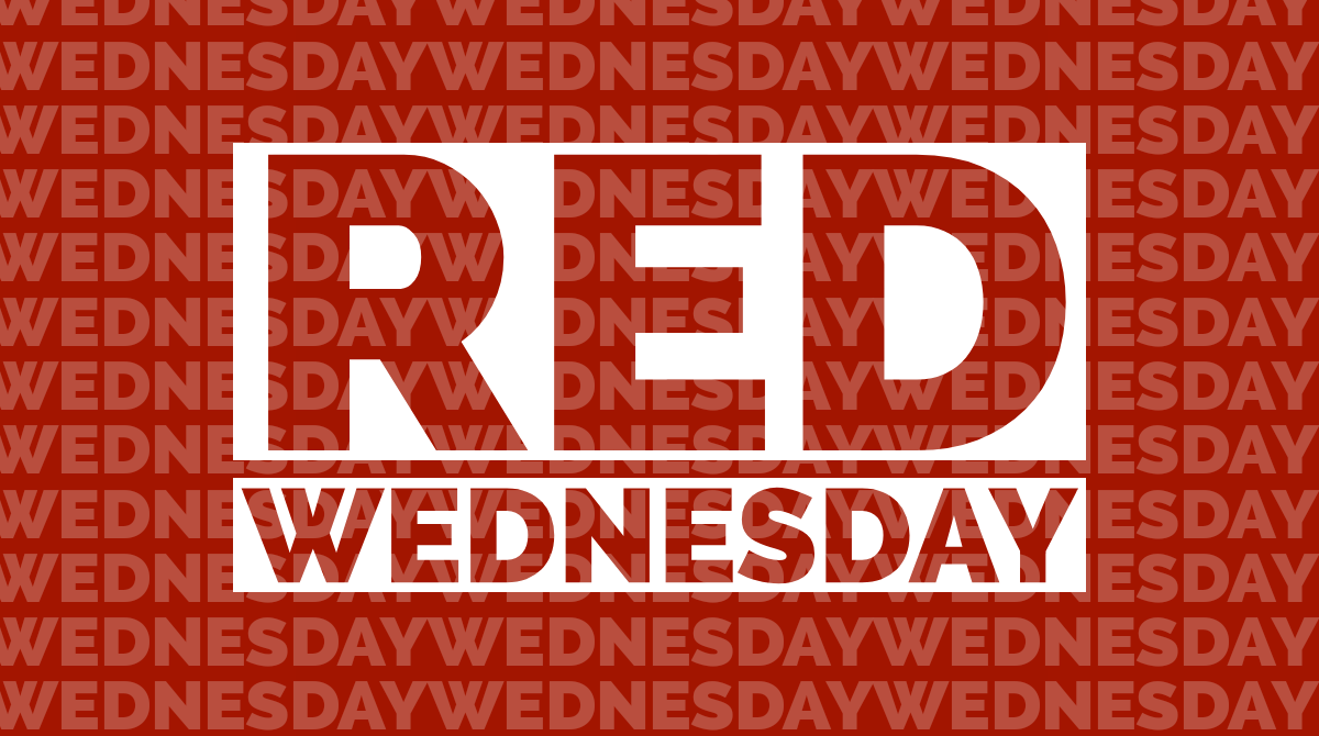 Red Wednesday Indie Club Night Manchester